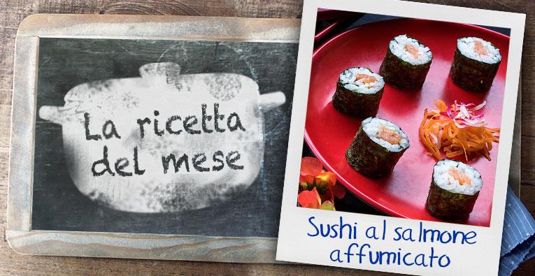 ricetta-del-mese-sushi-al-salmone-affumicato