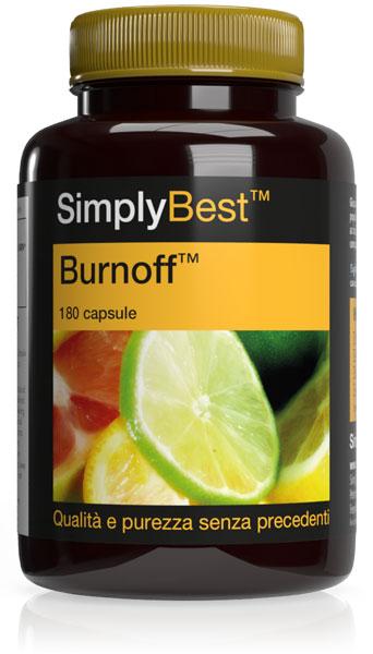 Burnoff | SimplyBest