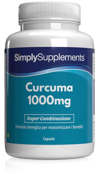 Curcuma 1000mg