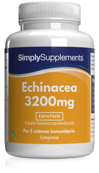 Echinacea 3200 mg