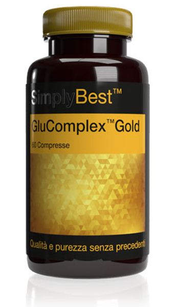 60 Tablet Blister Pack - glucosamine complex