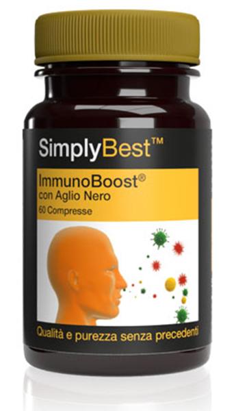 60 Tablet Blister Pack - immunoboost Capsule