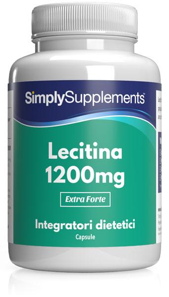 120 Capsule Tub - lecithin Capsule