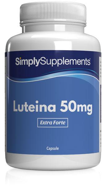 Luteina 50 mg