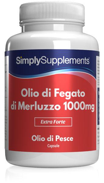 360 Capsule Tub - cod liver oil omega 3