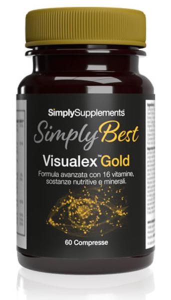 Visualex Gold | SimplyBest