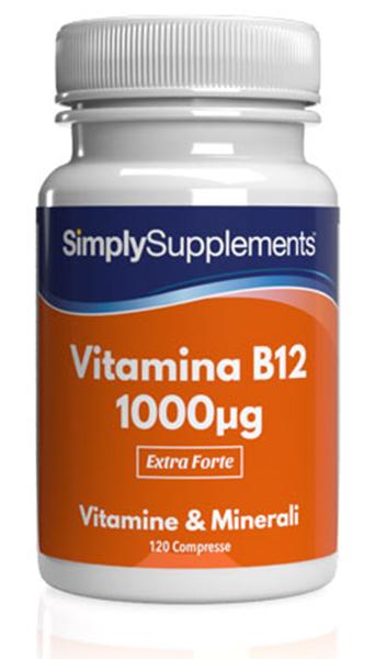 Vitamina B12 1000ug
