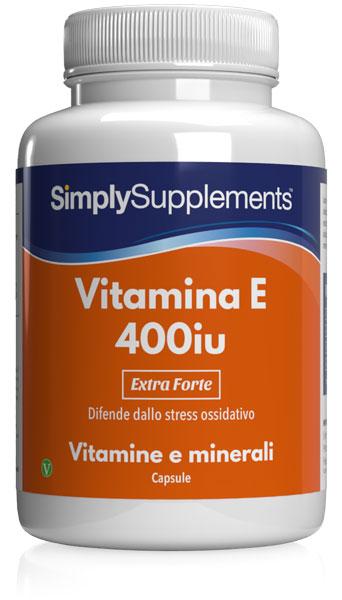 240 Capsule Tub - vitamin e Capsule