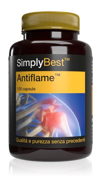 120 Capsule Tub - antiflame simplybest