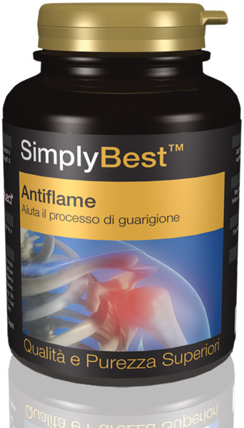 Antiflame | SimplyBest