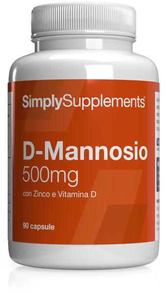 D-Mannosio