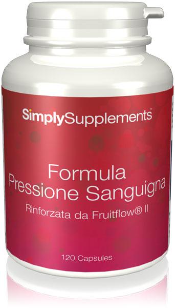 Formula Pressione Sanguigna
