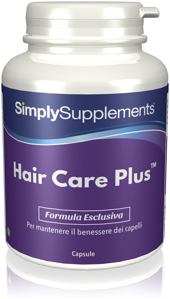120 Capsule Tub - hair care plus