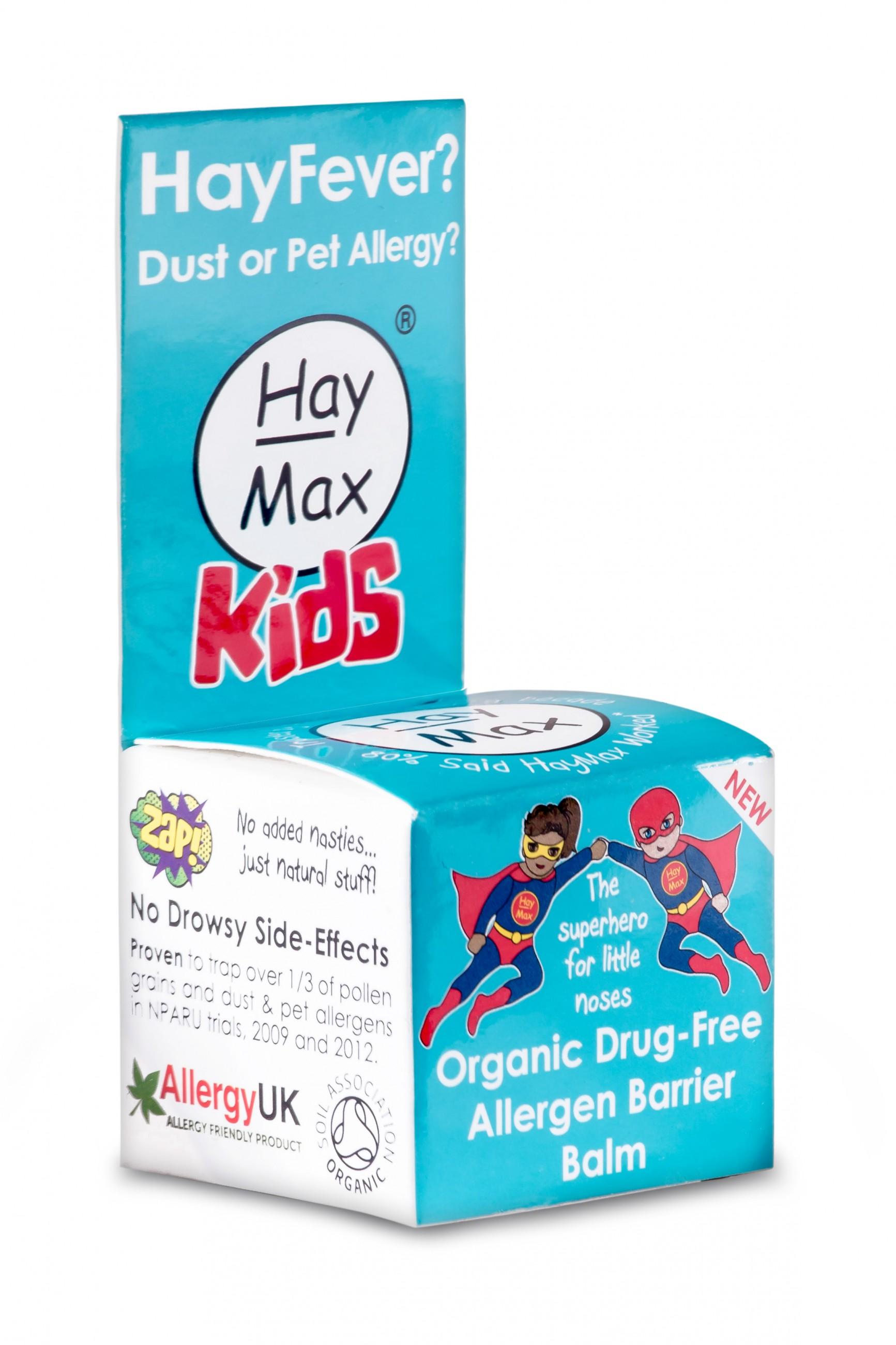 haymax-bambini