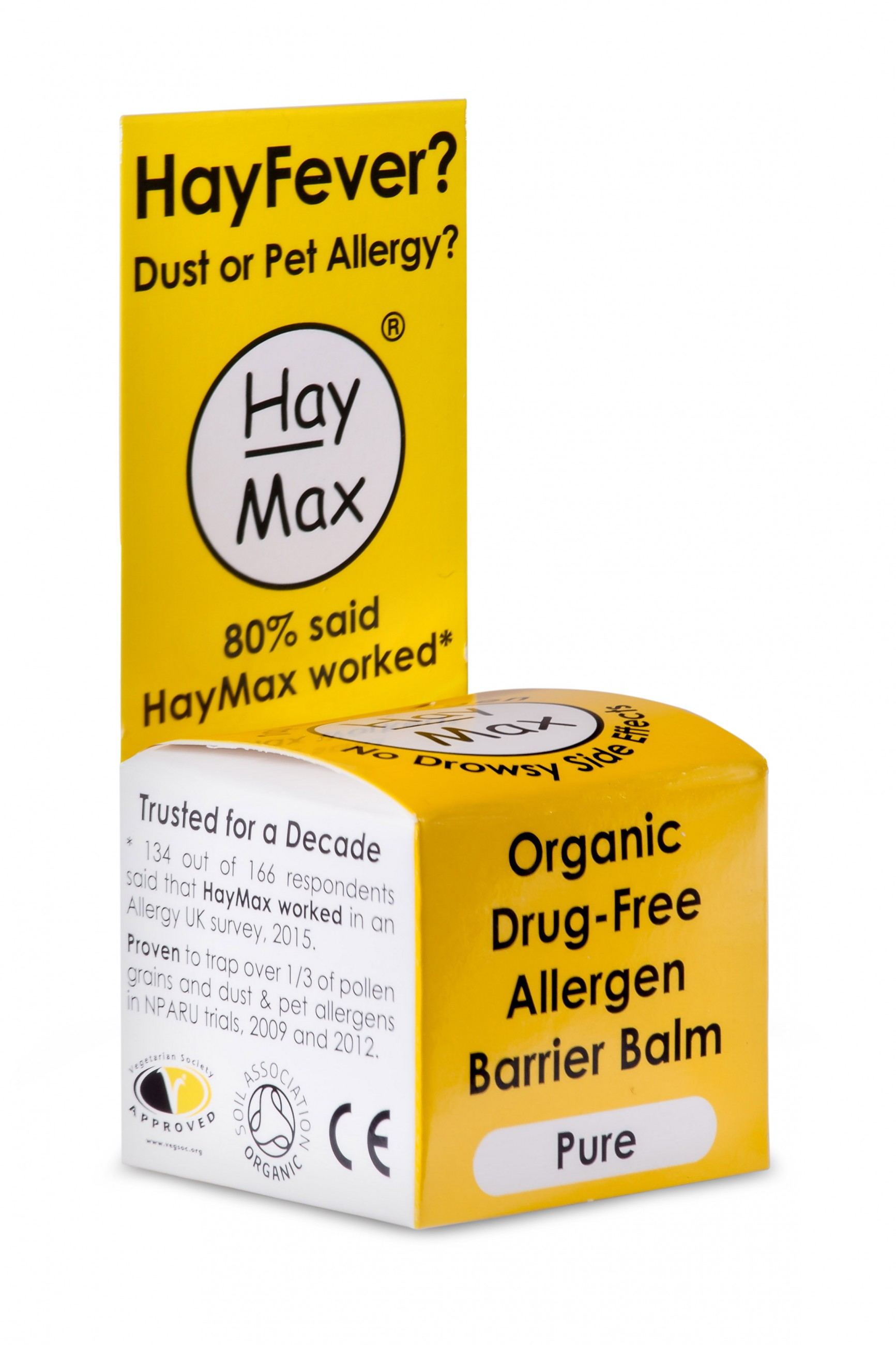 haymax-pure