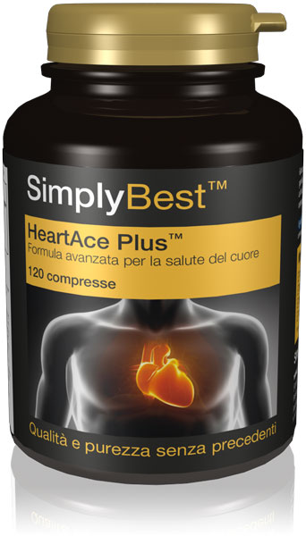 HeartAce Plus | Simply Best