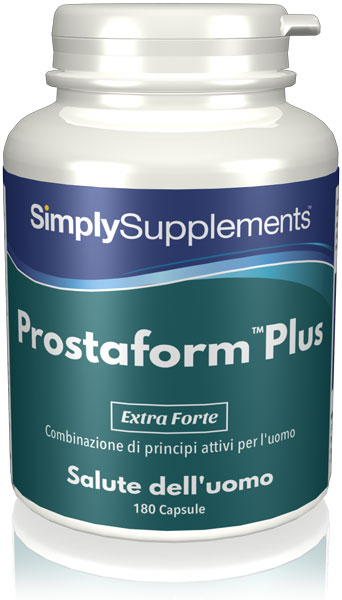 180 Capsule Tub - prostaform plus
