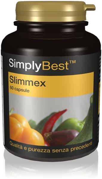 Slimmex | SimplyBest