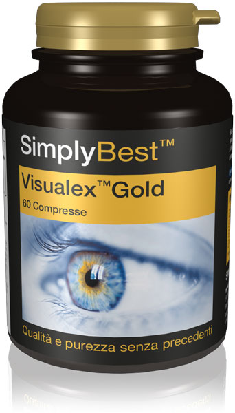 60 Tablet Blister Pack - visualex gold