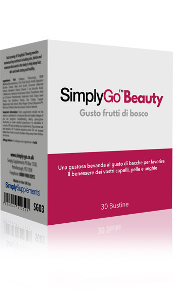 SimplyGo™ Beauty