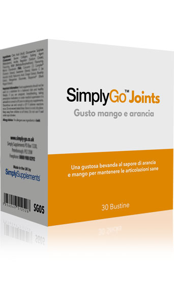 SimplyGo™ Joints