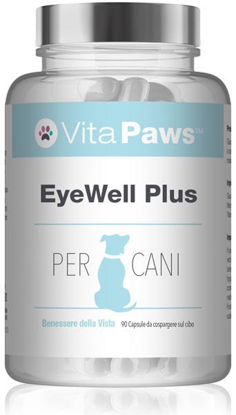 EyeWell Plus