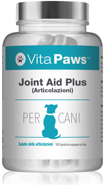 Joint Aid Plus cani