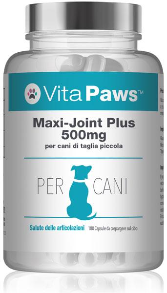 Maxi-Joint Plus 500mg (cani di taglia piccola)
