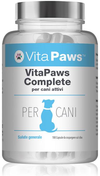 VitaPaws Complete - cani attivi