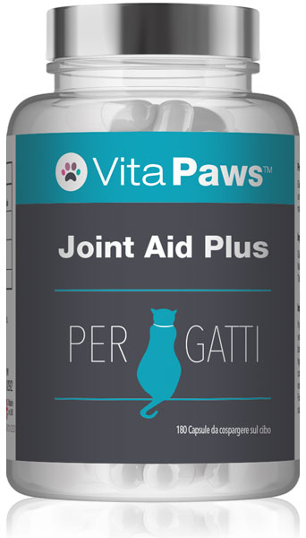 Joint Aid Plus Gatti